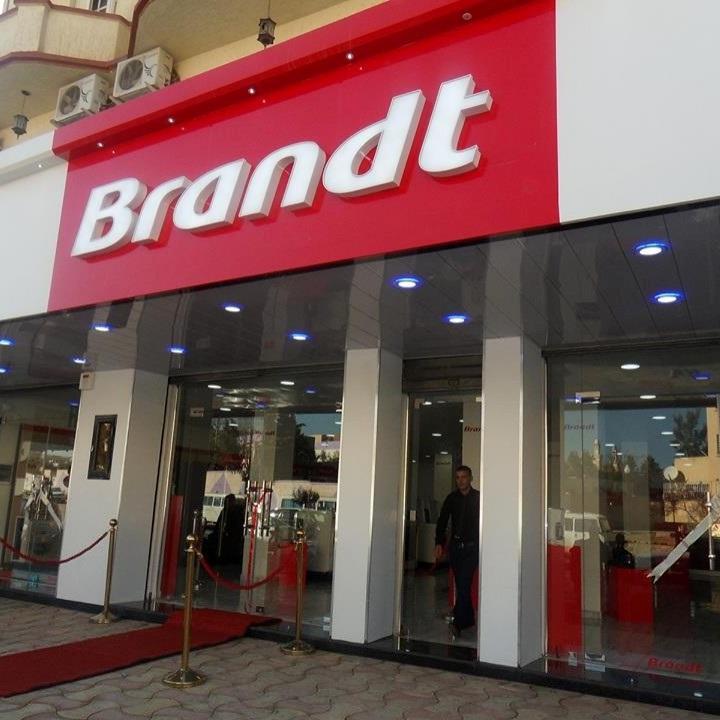 Brandt BBA