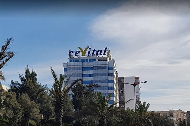 Tour Cevital